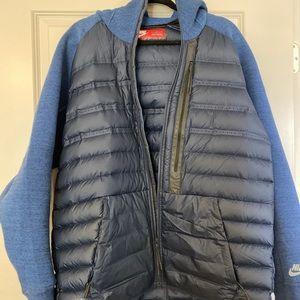 Men's Nike 800 Aeroloft Tech Jacket